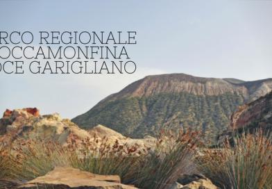 Parco Regionale di Roccamonfina – Foce Garigliano