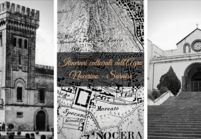 Itinerari culturali dell'Agro Nocerino – Sarnese