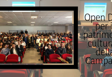 Gli Open Data per il patrimonio culturale della Campania