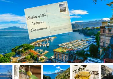 Vacanze in Costiera Sorrentina