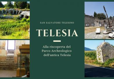 L'antica Telesia