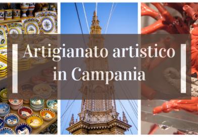 Artigianato artistico in Campania