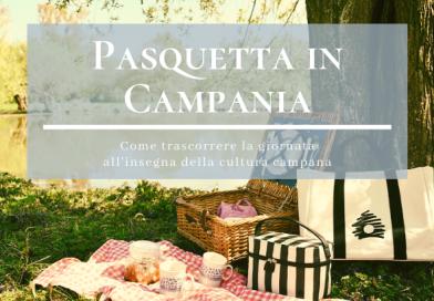Pasquetta in Campania