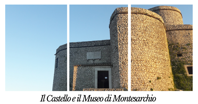 Castello di montesarchio