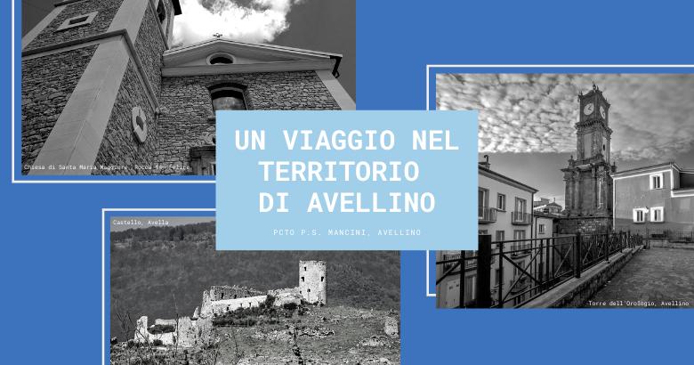 un viaggio nel territorio di Avellino
